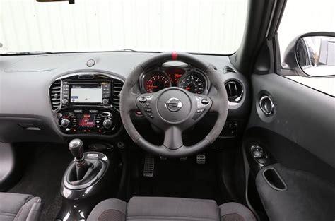 Juke Interior by Nissan Juke Nismo Interior Autocar