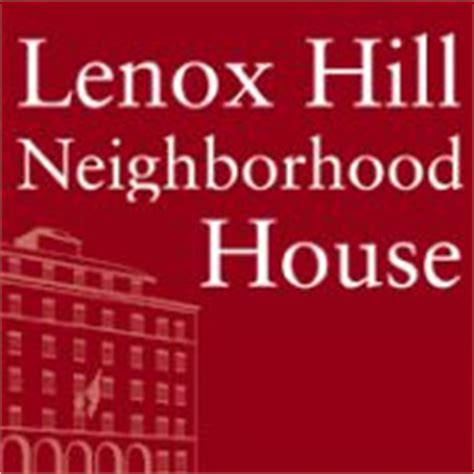 lenox hill neighborhood house working at lenox hill neighborhood house glassdoor com au