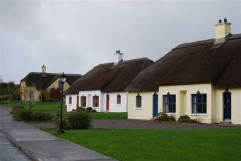 old killarney cottages killarney ireland overview