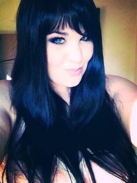 ethnic hair coloring blue black hair dye hair pinterest midnight blue