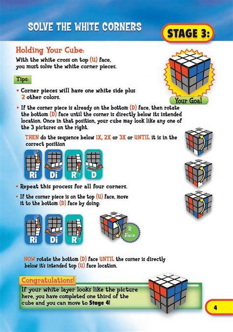 download video tutorial rubik untuk pemula cara main rubik 3x3x3 untuk pemula dan seterusnya