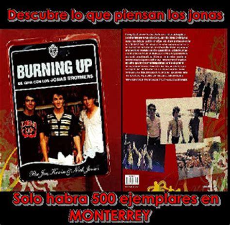 libro my brother is a jonas brothers libro de los jonas brothers en monterrey