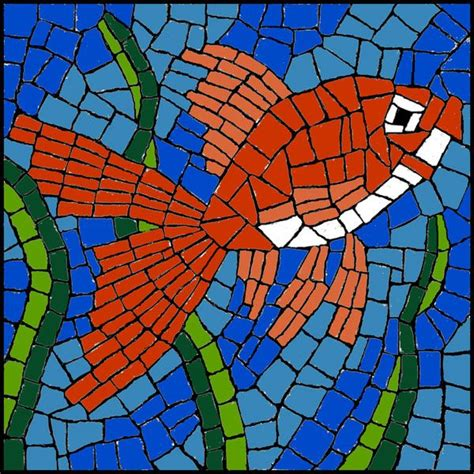 mosaic rooster pattern 1000 ideas about free mosaic patterns on pinterest
