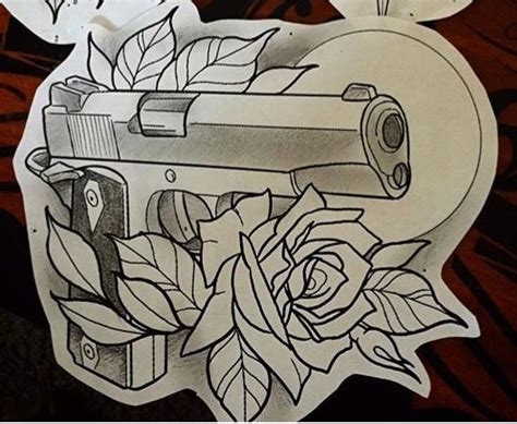 colt 1911 tattoos colt 1911 and