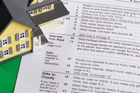 is buying a house a tax write off vacation home taxes second home buying tips and articles