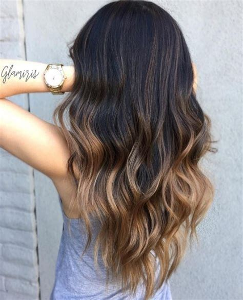 ambray on sort hair 20 hottest ombre hairstyles 2018 trendy ombre hair color