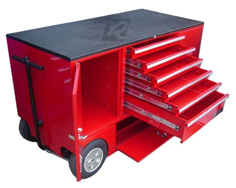rolling tool bench rsr 28 workbench rolling toolbox pit box wagon cart