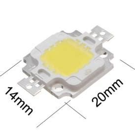 Led Module White Big Light Metering By Decolight high power led 10w warm white or cold white 800 900lm