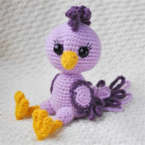 crochet pattern jpg crochet bird amigurumi pattern amigurumi today