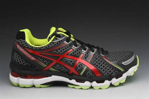 best cushioned stability running shoes asics gel kayano 19 best stability cushion running