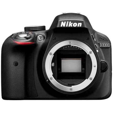 reflex camaras digitales c 225 mara r 233 flex nikon d3300 cuerpo