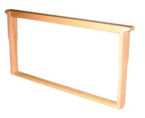 Top Bar Frames by Honey Run Apiaries Medium Commercial Grade 6 5 8
