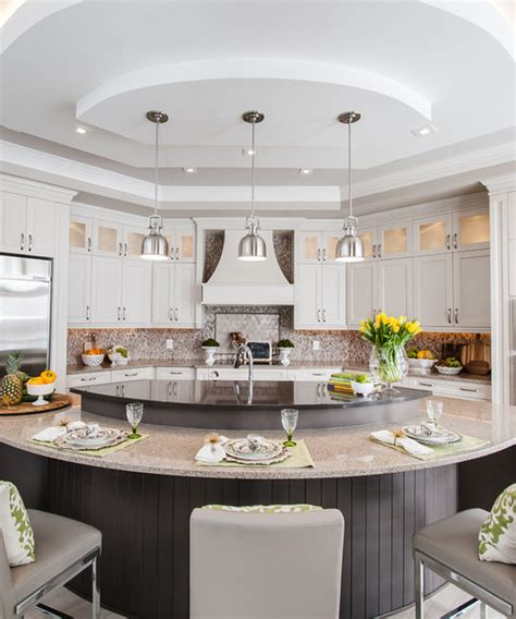 houzz kitchen island ideas houzz kitchen island ideas kitchen view transitional