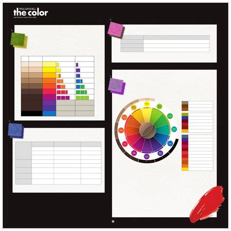 paul mitchell color wheel paul mitchell color chart system cabello htm hair diy