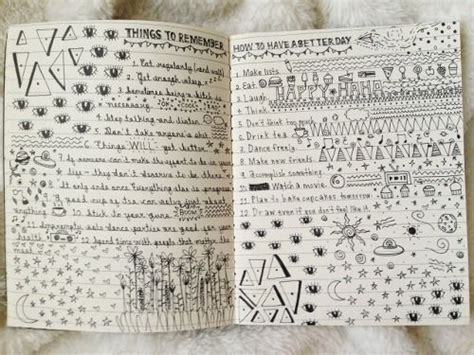 doodle writing 107 best images about grunge drawings on