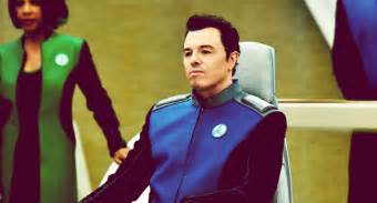 the orville review not a star trek spoof just bad