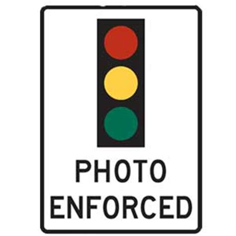 when do you get a red light camera ticket yield sign do not enter red light camera more traffic