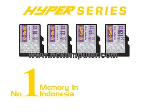 V Microsd Hyper 32gb harga jual memory card micro sd 16gb vgen beli vgen