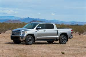 2014 Toyota Tundra 2014 Toyota Tundra Reviews And Rating Motor Trend