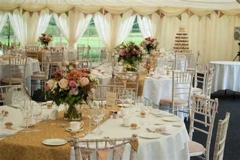 Wedding Reception Flowers by Laurel Weddings Manchester Cheshire Wedding Flowers