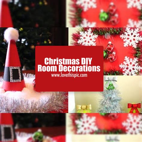 download diy room decoration chrismas vedio diy room decorations