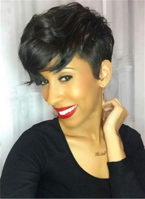 short hairstyles for black women in 20s 20 short hairstyles for black women that wow the style