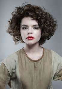 haircut for thick frizzy gray hair 111 amazing short curly hairstyles for women to try in 2017