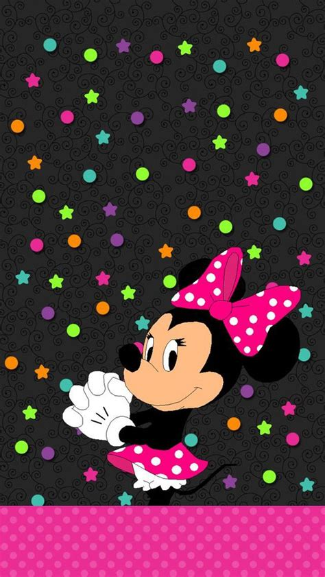 wallpaper design minnie mouse mini rat 243 n minnie mouse and minis on pinterest