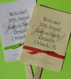 Family Reunion Favors by Family Reunion Favors