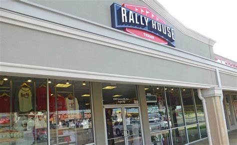 rally house rally house has gear for the big game lake highlands