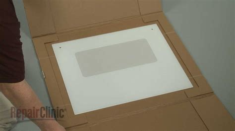 Maytag Wall Oven Outer Door Glass Replacement 7902p357 60 Replacement Oven Door Glass