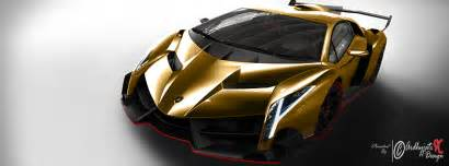 Gold Lamborghini Veneno Lamborghini Veneno Gold Colour By Ardhyjatixdesign On