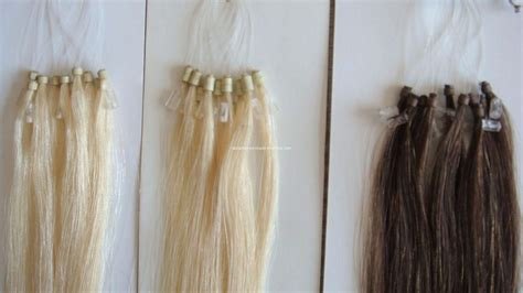 where can i get micro ring hair extensions china top quality micro ring loop hair