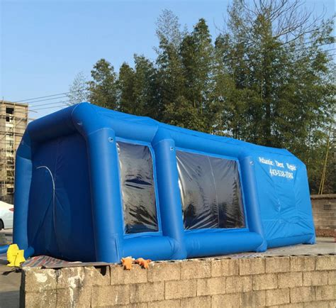 backyard paint booth backyard paint booth made in china outdoor portable car spray booth price buy