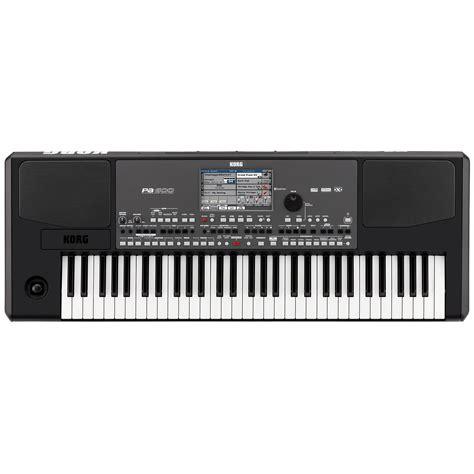 Keyboard Korg Pa 600 Korg Pa600 171 Keyboard