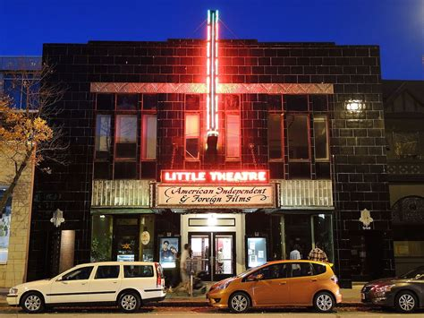 the little theatre by little theatre rochester new york wikipedia