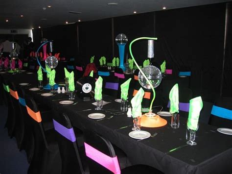 70 S 80 S Decorations by Table Centrepieces For Weddings Banquets Receptions And