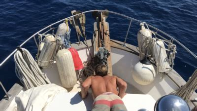 living on a boat for the summer how we stay fit while living on a boat tula s endless summer