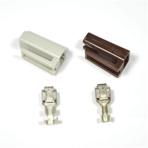 Connector Gm500 gm hei connector kit heikit 9 50 coach controls rod wiring kits universal wire