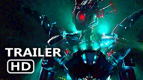 film robot 2017 colossal giant robot trailer 2017 anne hathaway sci fi