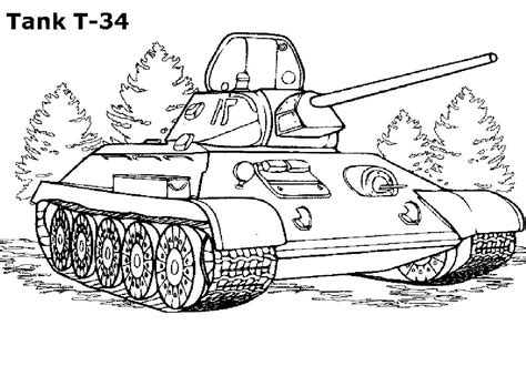 coloring pages world of tanks free coloring pages of world war 2 tanks