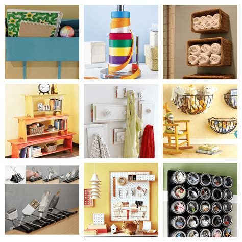 clever storage ideas 25 more totally clever storage tips tricks pretty prudent