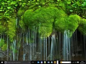 windows 10 un fond d 233 cran diff 233 rent tous les jours