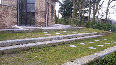 Trap In Tuin by Tuin Trap Groent A C Bvba