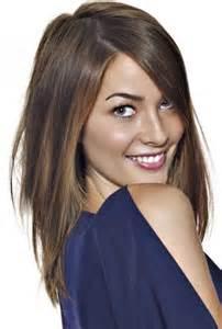 coiffure femme degrade effile les tendances mode du