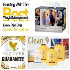 Forever Detox Products by 1000 Images About Weight Management Forever On