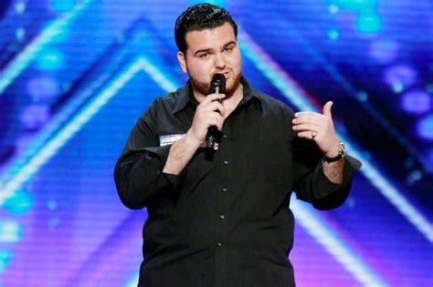 American Idol Last In New York City Goldberg by American Idol S Sal Valentinetti Auditions For Agt