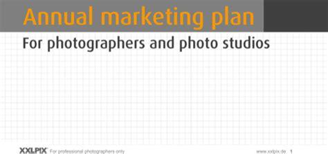 photography marketing plan template sle photography marketing templates for free