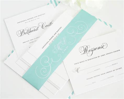 light blue wedding invitations light blue wedding invitations pixshark com images