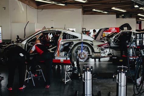 porsche rsr engine porsche 911 rsr rolex 24h debut 311rs